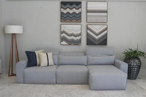 Foto sofá - Sobre Nós